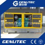 250kVA 진짜 Weichai 디젤 엔진 발전기 세트 (GWC250S)