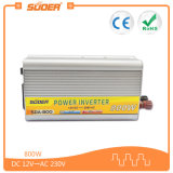 Suoer는 변경했다 CE&RoHS (SDA-800A)를 가진 사인 파동 800W 12V 힘 변환장치를