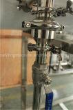 High-technology подгонянная водоочистка RO конструкции с материалом SUS304