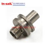 Peças de giro do CNC do material 430f de aço feito sob encomenda da boa qualidade