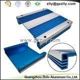 De Decoratie van Heatsink van de Profielen van het aluminium