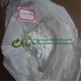 Droga Exemestane Aromasin 107868-30-4 del Anti-Estrógeno del cáncer de pecho