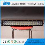 barra ligera curvada 120W del CREE LED/barra ligera impermeable del LED