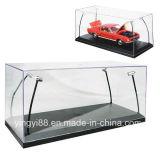 Hochwertiger Acryl LED-Schaukartonshenzhen-Hersteller