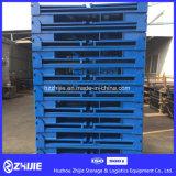 Industrieller zusammenklappbarer Behälter für Autoteil-Speicher