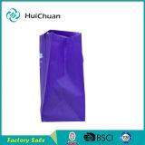 Sacchetto di mano d'acquisto tessuto pp non tessuto di Huichuan