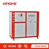 プラスチックリサイクル機械のためのXac-7.5Aの冷水のスリラー機械
