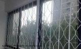 Aluminiumfenster der neuen Sicherheits-2017 mit King Kong-Netz