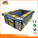 De virtuele Spelen van de Vissen van de Machine van de Arcade van de Groef van de Visserij van het Paradijs Video 3D