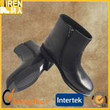 Самая лучшая лодыжка высокой пятки качества Boots женщины