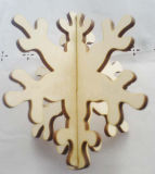 Tagliatrice del laser di Glorystar per il taglio acrilico o il taglio del MDF