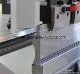 Wc67y 125t/3200 간단한 CNC 압박 브레이크