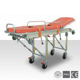 Barella Ce-Approvata dell'ambulanza della lega di alluminio (HS-3B2)