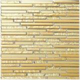 Nuevo azulejo de mosaico de cristal en Australia (AJ2A1606)