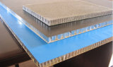 Ral Farbe angestrichene Aluminiumbienenwabe-Panels