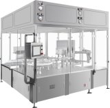 Máquina de enchimento de alta velocidade do parafuso dos antibióticos Kfj-300 para farmacêutico