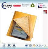 Sobres impermeables plásticos del envío