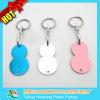 Милые сувениры Keychain подарка с THK-002