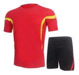 Uniformi su ordinazione di calcio del pullover di calcio