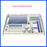 Console d'éclairage Avolites DMX 512 Tiger Touch