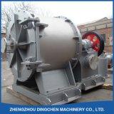 (DC2400mm)材料として紙くずが付いている機械を作る段ボール紙