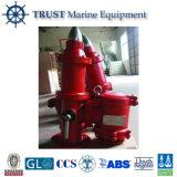 Válvula de alivio de vacío de presión marina para tanque de aceite de carga