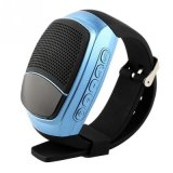 Luetooth Sports Music Watch Speaker B90 Haut-parleur portable mini-bicyclette Haut-parleur Bluetooth Carte TF Haut-parleurs audio FM
