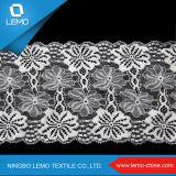 Причудливый эластичная ткань шнурка шнура Softextile, тип материала шнурка