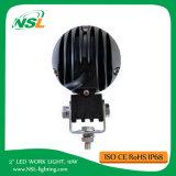10W CREE LED Work Light Flood Lamp Condução Fog 12V Car Motorcycle Boat ATV