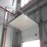 Schnittautomatische Garage-Wohntüren