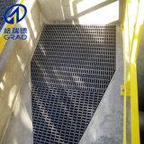 La mejor calidad de los productos de FRP moldeó la reja de las rejas FRP