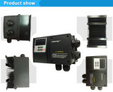 0,75 kW-11 kW IP65 50Hz / 60Hz Agua Inversor de frecuencia Prueba
