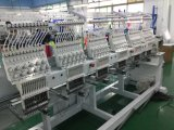 Wonyo 6 Chef Cap Embroidery Machine Better Than Feiya machine