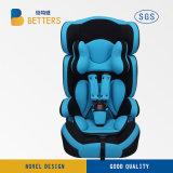 아이를 위한 HDPE 백레스트를 가진 아기 안전 자동차 시트