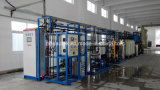 6mph Ultrapureの水処理機械