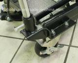 Karretje met het Opheffen van de Kar Tp01501 van Liftingtable van het Platform