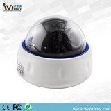 Wdm H. 265 IP van de 3.0megapixelIRL Koepel Camera