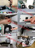중국 단 하나 헤드 15 색깔 경제 가정 사용 자수 기계 다중 기능 Ho1501