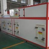 Equipamento de secagem de desumidificador para uso industrial