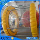 低価格大人の子供のための大きく小さい水ローラーの車輪