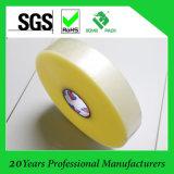 Cinta de empaquetado adhesiva fuerte 40mic 43mic 45mic 48mic 50mic del lacre OPP del cartón de la muestra libre