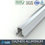 Het Profiel van het Aluminium van het Profiel van de Deur van het Venster van Algerije van de fabrikant