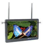 LCD van 10.1 Duim Monitor, het Geen Blauw Scherm, 1024X 600