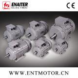 AL Gehäuse CER anerkannter elektrischer Motor IE2