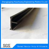 Profili di alta precisione dell'isolamento della poliammide per i portelli di alluminio