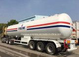 Prezzo dell'autocisterna del gas del rimorchio 50cbm del serbatoio di ASME GPL