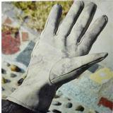 古典軍のMulticamo防水野生のTraning Multicamoのカムフラージュの戦術的な屋外のBionic完全半分指のスポーツの走行の皮手袋を反刺しなさい