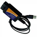 AutoDetector USB Elm327 Obdii