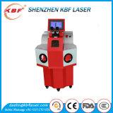 Macchina levantesi in piedi della saldatura a punti del laser dei monili/monili di alta precisione di YAG
