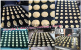 Kh400 PLCの自動クッキーメーカー機械